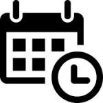 Gala Dates Calendar 2016